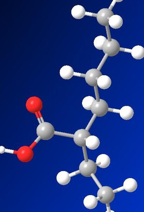 异辛酸(2-乙基已酸)
